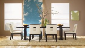 Make A Beautiful Dining Room