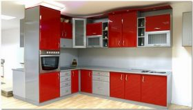 Kitchen Cabinets – Kitchen Cupboards