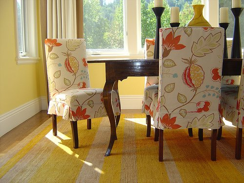 room cover furniture slipcover how wedding pattern design patterns dining beautiful chair select styles photo flowers linen of romantic free slipcovers seat caps to diy covers