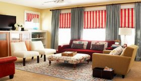 Window Treatments – Creating Illusions With Curtains