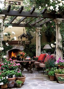Pergola In Your Garden Www Nicespace Me