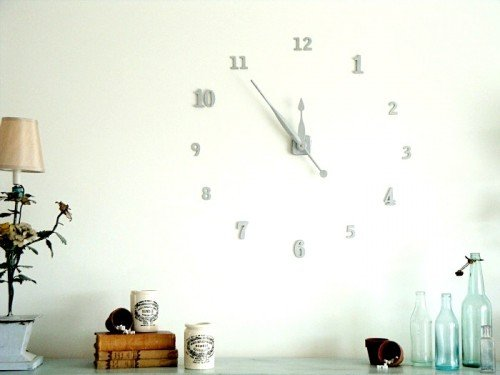 cool-wall-clock