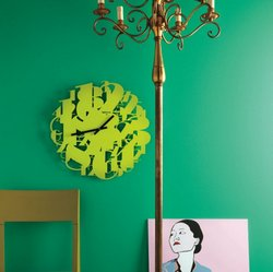 designer-wall-clock