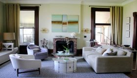 Beneficial Furniture Arrangement Tips For A Living Room