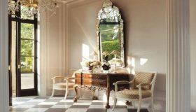 Venetian Mirrors For Large Walls