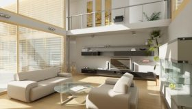 Provide A Relaxing Atmosphere In The Living Room