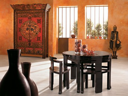 Principles Of Chinese Interior Design