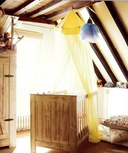 lighting-nursery