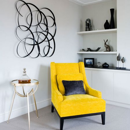Metal Wall Decor Gives Timeless Look And Appeal
