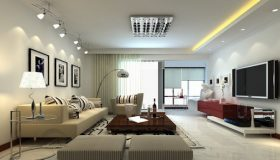 Indoor Lighting Improves The Look Of Your Home