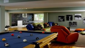 Game Rooms Design – Entertaining At Home