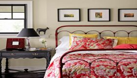 Simple Tips on Improving the Look of Your Bedroom