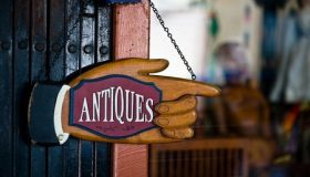 Where To Find Antiques?