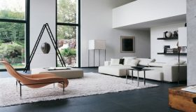 5 Tips to Adding Modern Furniture to Your Home