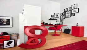 Red Color In Feng Shui