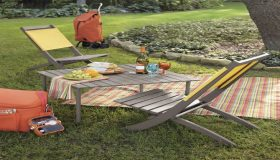 Picnic Tables Ideas