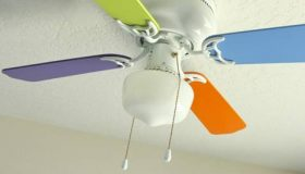 Choosing Unique Ceiling Fans