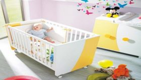 Guide For Buying A Baby Crib