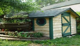 Garden Buildings – The Basic Garden Sheds