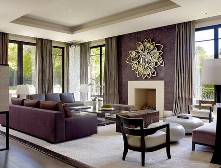interior design color trends for 2015