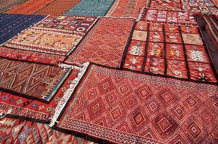 tunisian-carpets