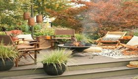 Patio – The Perfect Place To Relax