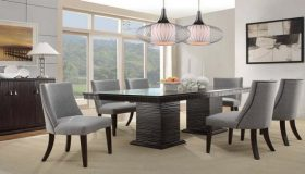 Formal Dining Room Decorating Tips