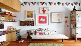 Decorate The Kid's Bedroom With Success