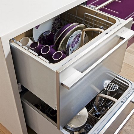modern-kitchen-dishwasher