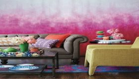 Ombré Style Home Trend 2015