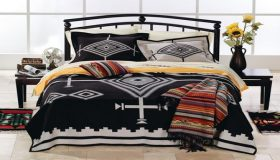 Timeless Design Of Pendleton Blankets