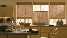 Sustainable Window Treatments Ideas