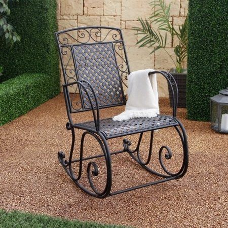 wrought-iron-chair