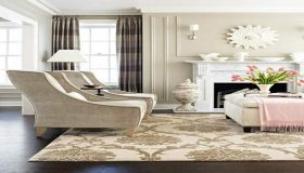 Rugs That Make Your Home Glamorous