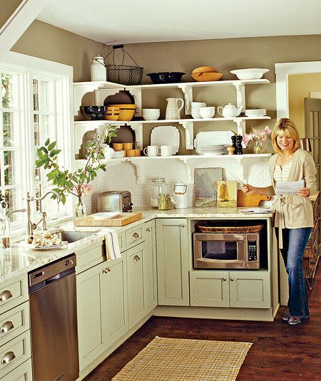 Steps To Create A Cosy Kitchen: Steps To Create A Modern And Cozy Home