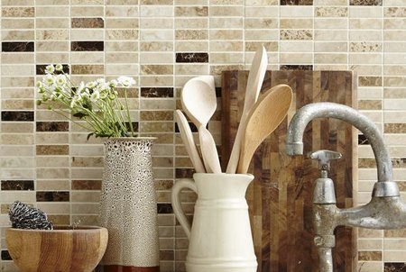 Mixing And Matching Kitchen Tiles Www Nicespace Me