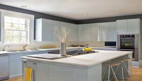 The Hottest Kitchen Trends 2016