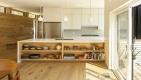 Big Kitchen Trends In 2016