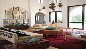 Moroccan Furniture And Home Décor