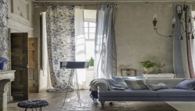 How To Match Your Curtains With Upholstery Fabrics?