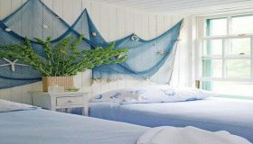 Beach Bedroom Style