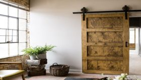 Rustic Touch In Your Interior Design