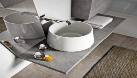Bathroom Sink: Styles And Materials
