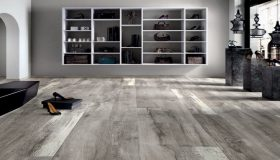 Floor Finishes Creative Ideas