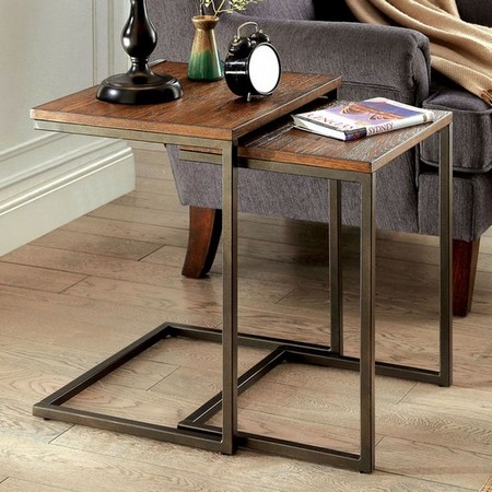 End-table2