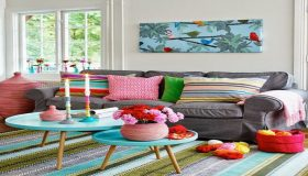 Top Ideas For The Living Room Décor