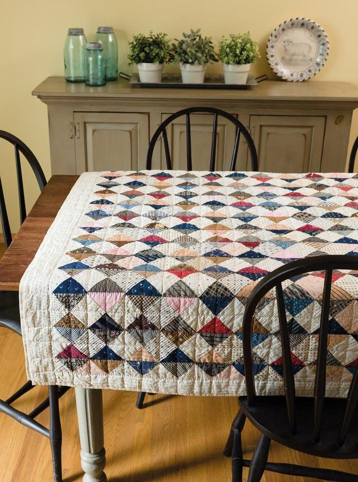 Home Decorating With Quilts