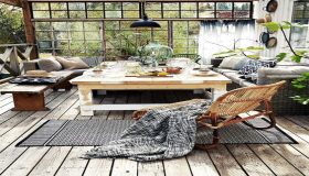 Decorating Your Terrace Space