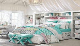 Decor Ideas For Your Daughter's Room