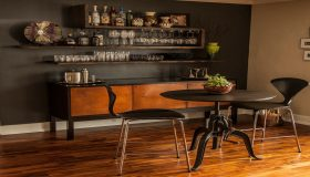 How To Make Your Home Bar More Interesting?
